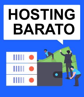 5 desventajas de los hosting baratos y gratuitos