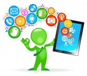 ¿Cuantos Tipos de Software de Aplicación existen?