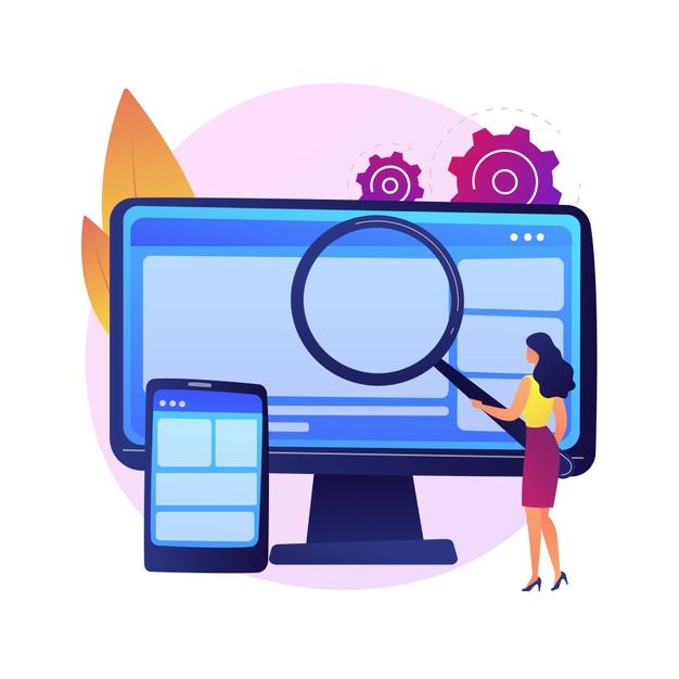 Los 5 beneficios para la creacion de tu pagina web